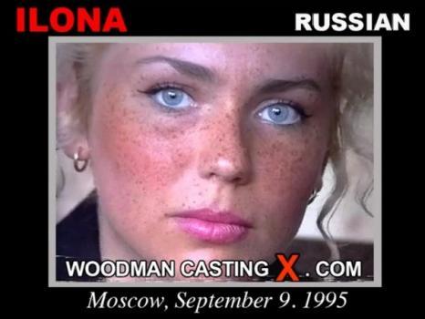 WoodmanCastingx.com- Ilona casting X