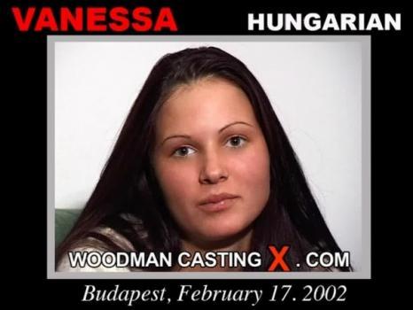 WoodmanCastingx.com- Vanessa casting X