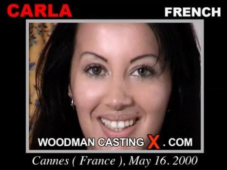 WoodmanCastingx.com- Carla casting X