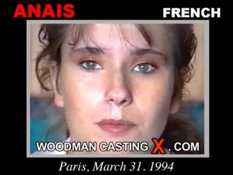 WoodmanCastingx.com- Anais casting X