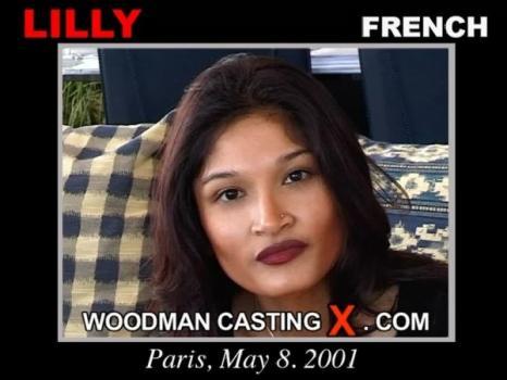 WoodmanCastingx.com- Lilly casting X