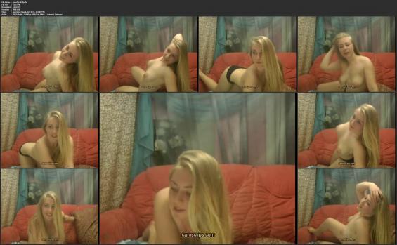 Webcams RusCams Runetki HD  - rynetki (8396