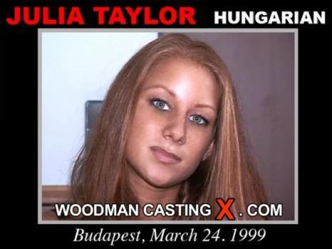 WoodmanCastingx.com- Julia Taylor casting X