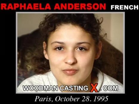 WoodmanCastingx.com- Raphaela Anderson casting X