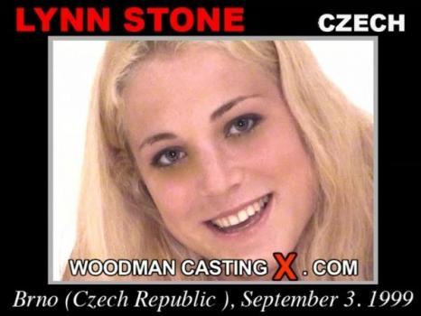 WoodmanCastingx.com- Lynn Stone casting X