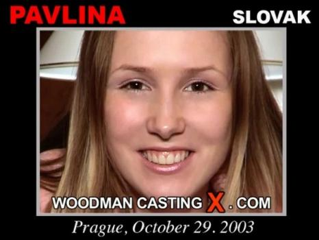 WoodmanCastingx.com- Pavlina casting X
