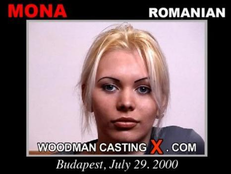 WoodmanCastingx.com- Mona casting X