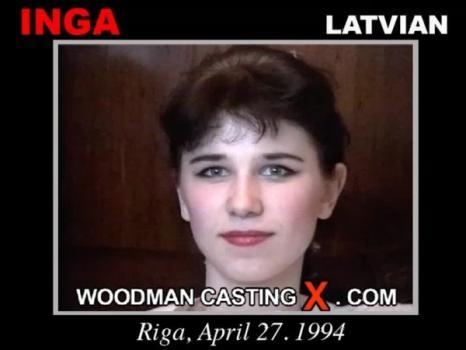 WoodmanCastingx.com- Inga casting X