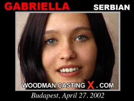 WoodmanCastingx.com- Gabriella casting X