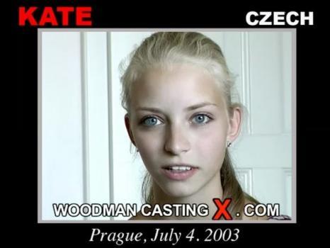 WoodmanCastingx.com- Kate casting X