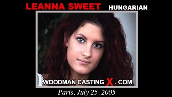 WoodmanCastingx.com- Leanna Sweet casting X
