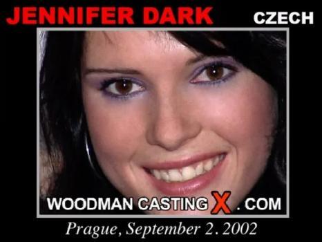 WoodmanCastingx.com- Jennifer Dark casting X