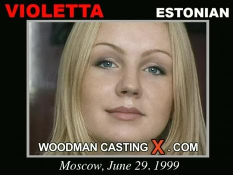 WoodmanCastingx.com- Violetta casting X