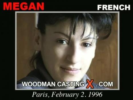 WoodmanCastingx.com- Megan casting X
