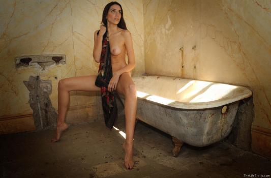 Metartvip- Old Bathtub