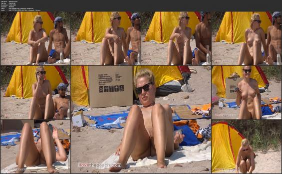 I Love The Beach_com HD - bb14033