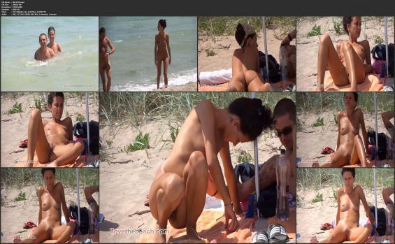 I Love The Beach_com HD - bb14035