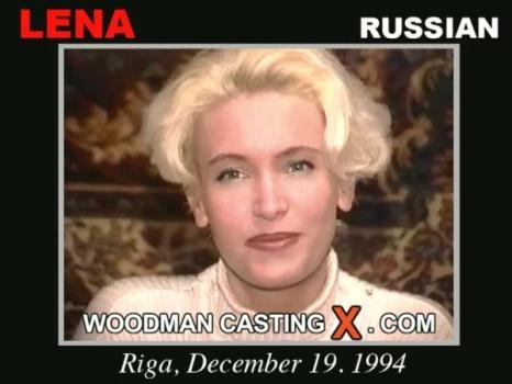 WoodmanCastingx.com- Lena casting X