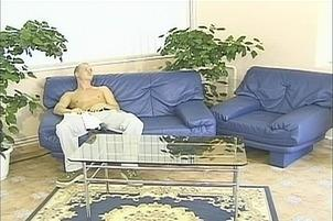 Awesomeinterracial.com- Gay House Party Gets Hot and Heavy