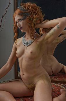 Bentbox.co- Clara- the Body Styling Goddess- Part 2