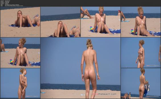 I Love The Beach_com HD - bb15016