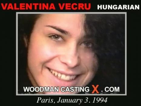 WoodmanCastingx.com- Valentina Vecru casting X