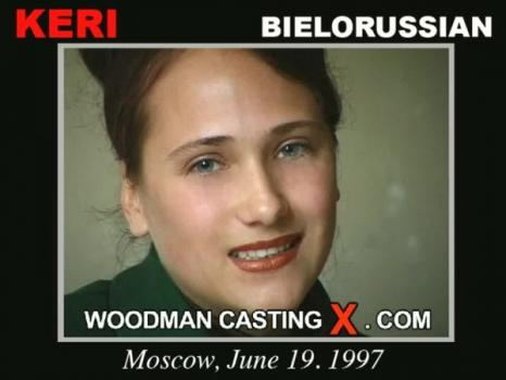 WoodmanCastingx.com- Keri casting X