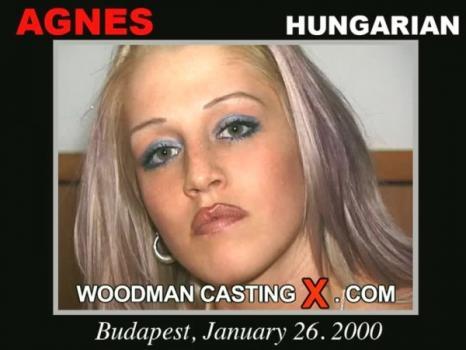 WoodmanCastingx.com- Agnes casting X