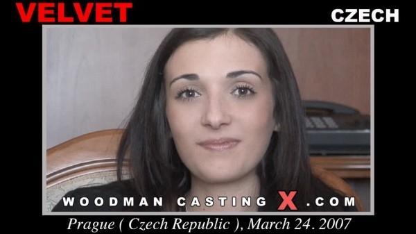 WoodmanCastingx.com- Velvet casting X