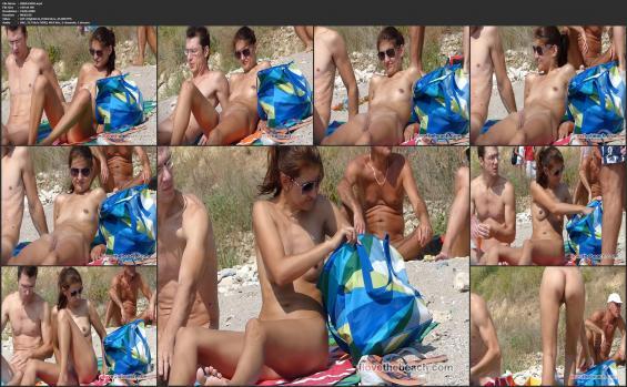 I Love The Beach_com HD - HDbb13005
