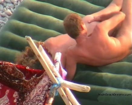 NudeBeachdreams.com- Voyeur Sex On The Beach 01 Part 0914