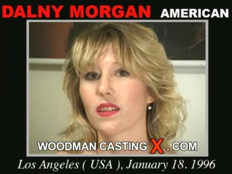 WoodmanCastingx.com- Dalny Morgan casting X
