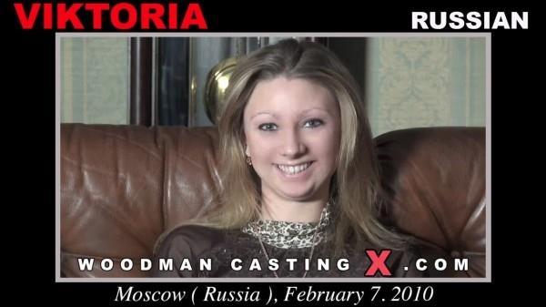 WoodmanCastingx.com- Viktoria casting X