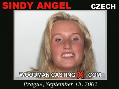 WoodmanCastingx.com- Sindy Angel casting X