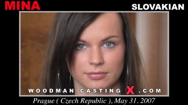 WoodmanCastingx.com- Mina casting X