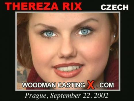 WoodmanCastingx.com- Thereza Rix casting X