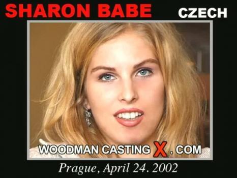 WoodmanCastingx.com- Sharon Babe casting X