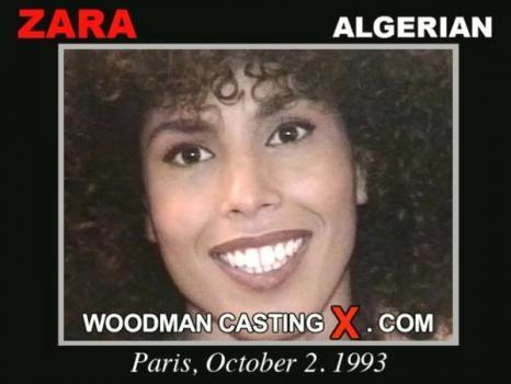 WoodmanCastingx.com- Zara casting X