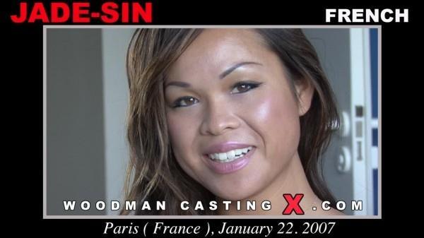 WoodmanCastingx.com- Jade Sin casting X