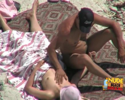 NudeBeachdreams.com- Voyeur Sex On The Beach 22_Part 26