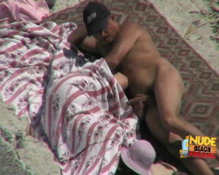 NudeBeachdreams.com- Voyeur Sex On The Beach 22_Part 36