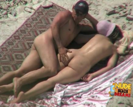 NudeBeachdreams.com- Voyeur Sex On The Beach 22 Part 66