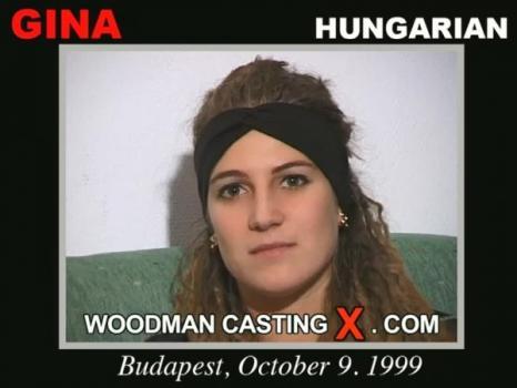 WoodmanCastingx.com- Gina casting X