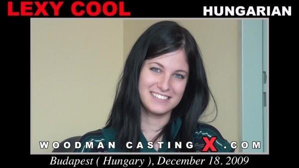 WoodmanCastingx.com- Lexy Cool casting X