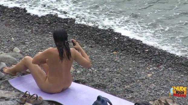 NudeBeachdreams.com- Nudist video 00408