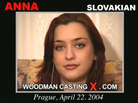 WoodmanCastingx.com- Anna casting X