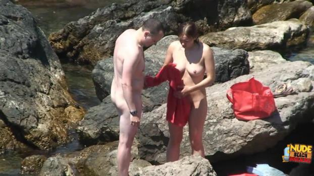 NudeBeachdreams.com- Nudist video 00411