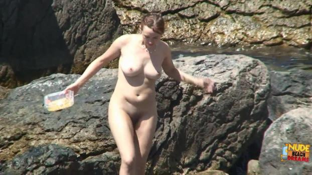 NudeBeachdreams.com- Nudist video 00417