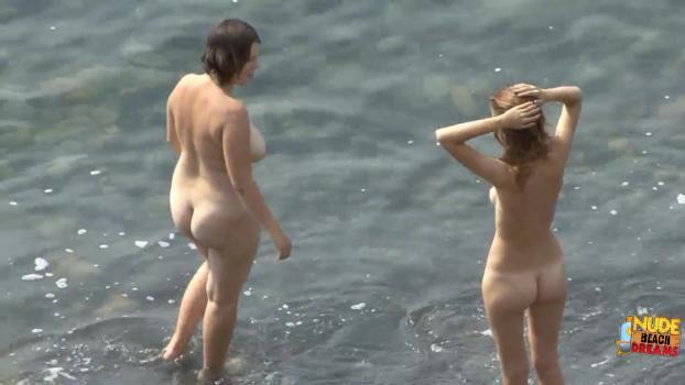 NudeBeachdreams.com- Nudist video 00418