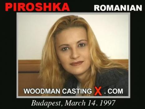 WoodmanCastingx.com- Piroshka casting X